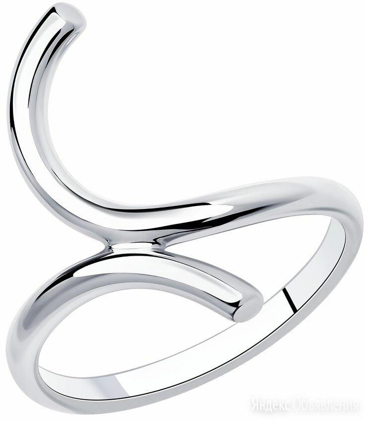 Кольцо SKLV 94013174_s_17 по цене 910₽ - Кольца и перстни, фото 0