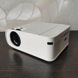 Проекторы - Новый проектор Thundeal TD93, 0