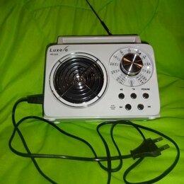 Радиоприемники - Радиоприемник Luxele  модель РП-113, 0