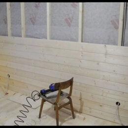 Строительные бригады - Строительство каркасного домов , 0