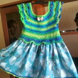 Платья и юбки - Платье для девчушки, 0