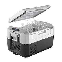 Сумки-холодильники и аксессуары - Автомобильный  CFR35 Портативный холодильник  12v, 0