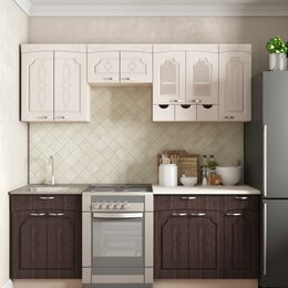 Дизайн, изготовление и реставрация товаров - Кухонный гарнитур Легенда 4, 0