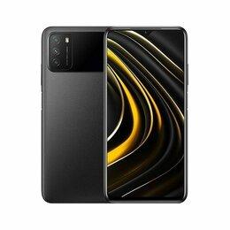 Мобильные телефоны - Смартфон Xiaomi Pocophone M3 4/64Gb, 0