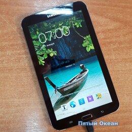 """Планшеты - Планшет Samsung Galaxy Tab 3 7"""" SM-T210 Brown, 0"""