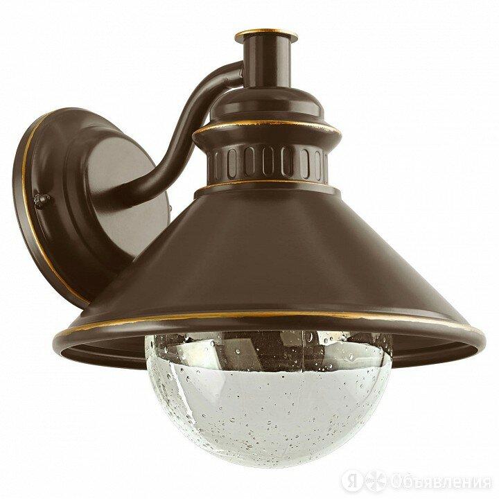 Светильник на штанге Eglo Albacete 96262 по цене 12885₽ - Бра и настенные светильники, фото 0