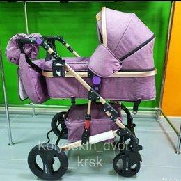 Коляски - Продам коляску 2в1 Luxmom 530 , 0