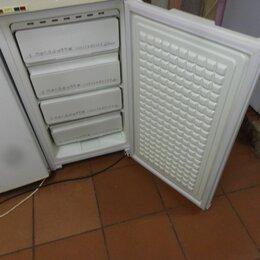 Морозильники - Морозильник саратов 154 мш-90 ю/у в Омске, 0