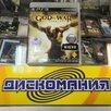 God of War: Восхождение (PS3) по цене 500₽ - Игры для приставок и ПК, фото 1