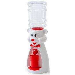 Кулеры для воды и питьевые фонтанчики - Кулер VATTEN kids Mouse, 0