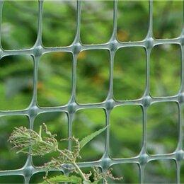 Заборчики, сетки и бордюрные ленты - Стека пластиковая, 0