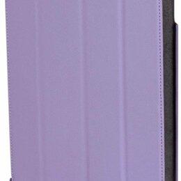 Чехлы для планшетов - Чехол Lazarr ISmart Case для Apple iPad Air фиолетовый, 0