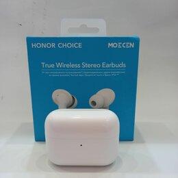 Наушники и Bluetooth-гарнитуры - Наушники Honor Choice CE79 TWS Earbuds, 0
