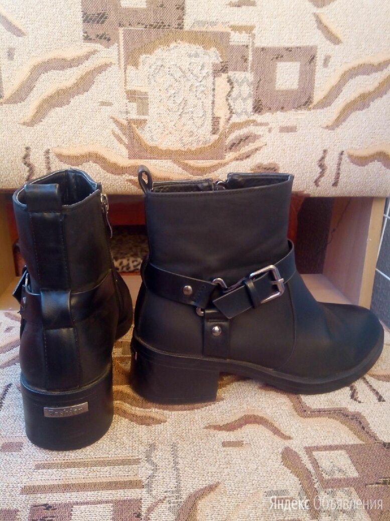 Ботинки женские по цене 450₽ - Ботинки, фото 0