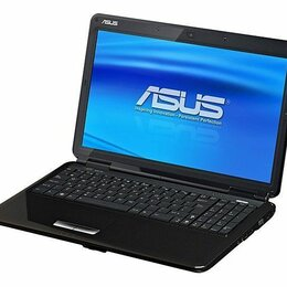 Ноутбуки - Корпус ноут.Asus k51a, 0