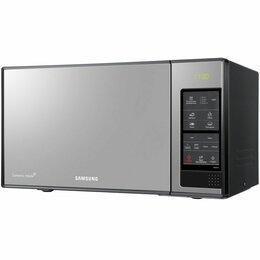 Микроволновые печи - Микроволновая печь Samsung ME83XR, 0