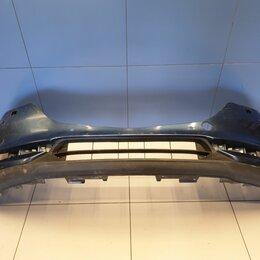 Кузовные запчасти - Бампер передний Mazda CX-5 2017-, 0