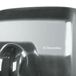 Сушилки для рук - Cушилка для рук Electrolux ehda/N-2500, 0