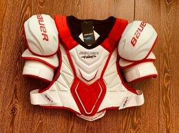 Аксессуары - Новый нагрудник хоккейный Bauer Vapor APX2, 0