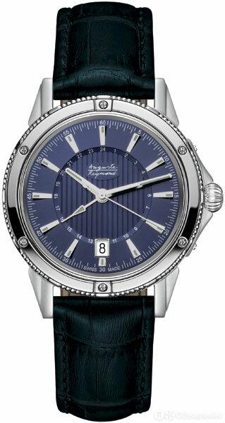 Наручные часы Auguste Reymond 7550.8.610.6 по цене 38750₽ - Наручные часы, фото 0