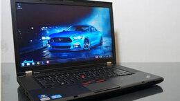 Ноутбуки - Lenovo ThinkPad T430 Core i5, 0
