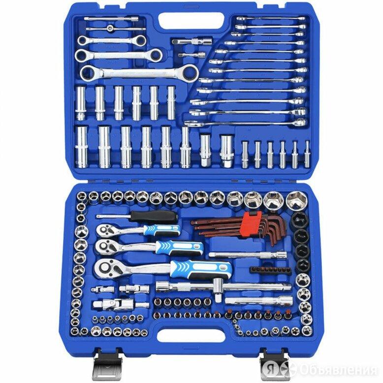 Набор инструментов GOODKING B-10150 по цене 10139₽ - Наборы инструментов и оснастки, фото 0