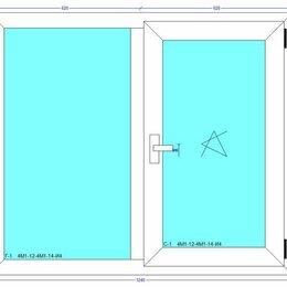 Дизайн, изготовление и реставрация товаров - Производство и монтаж пластиковых окон по Вашим размерам, 0