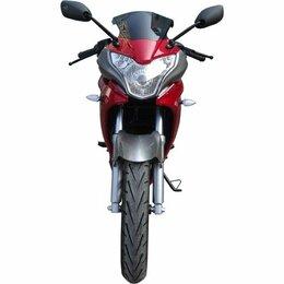 Мототехника и электровелосипеды -  Мотоцикл Racer Skyway RC300CS, 0