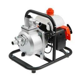 Мотопомпы - Мотопомпа бензиновая PATRIOT MP 1010 ST, для чистой воды, 2Т, 2 л.с., 1470 Вт..., 0