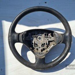 Подвеска и рулевое управление  - Руль для CITROEN BERLINGO 2 поколение (2008-2012), 0