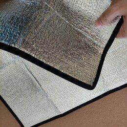 Коврики - 🔥Туристический термозащитный коврик для пикника / солнцезещитная шторка , 0