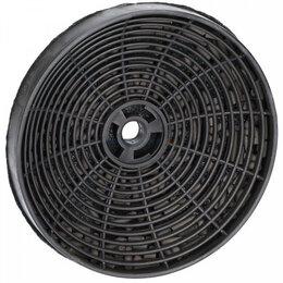 Фильтры для вытяжек - Фильтр угольный Hansa KF 17154 (OMP6251.6242), 0
