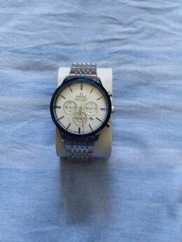 Наручные часы - Мужские наручные часы. OMEGA. , 0