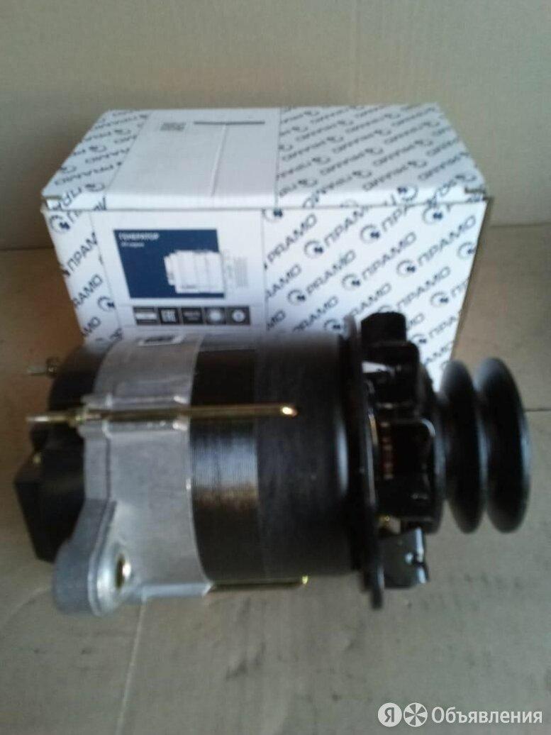 Генератор АТ 1400.08.1 (ЗИТ) по цене 5223₽ - Электрогенераторы и станции, фото 0