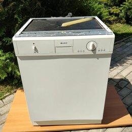 Посудомоечные машины - Посудомоечная машина Indesit D4000, 0