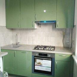 Мебель для кухни - Глянцевая кухня, 0