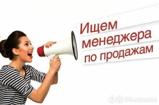 Менеджер по продажам - Менеджеры, фото 0