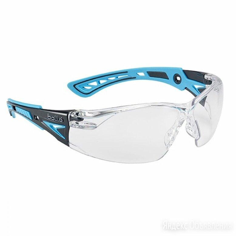 Открытые очки Bolle Bolle RUSH+ по цене 968₽ - Средства индивидуальной защиты, фото 0