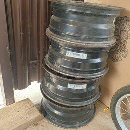 Шины, диски и комплектующие - Автомобильные диски мазда 6, 0