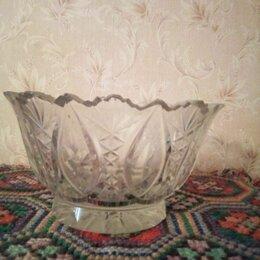 Вазы - ваза хрустальная, 0