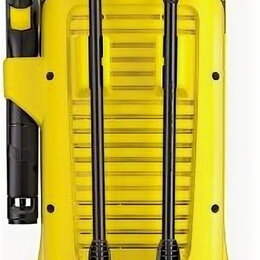 Мойки высокого давления - Автомойка KARCHER K 2 Battery (1.117-200.0), без АКБ и З/У [1.117-200.0], 0