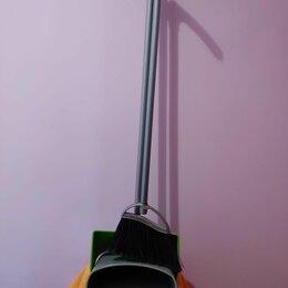 Садовые щетки и метлы - Щетка совок, 0