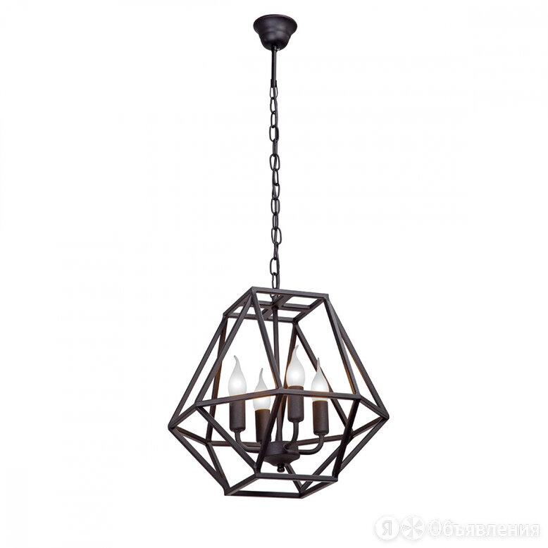 Люстра VITALUCE V4738-1/4 по цене 7230₽ - Люстры и потолочные светильники, фото 0
