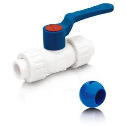 Краны для воды - Шаровый кран Blue Ocean 00000003312, 0