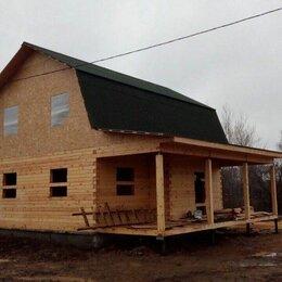 Архитектура, строительство и ремонт - Строительство домов из бруса проекты и цены, 0