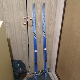 Беговые лыжи - Детские лыжи Nordic ultra wax 140, 0