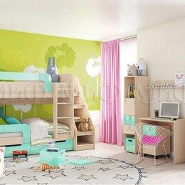 Кроватки - Детская Юниор, 0