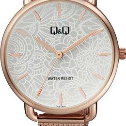 Наручные часы - Наручные часы Q&Q QC27J011Y, 0