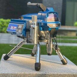 Малярные установки и аксессуары - Окрасочный аппарат BAOBA 595, 0