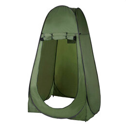 Души - Душ-туалет палатка Lanyu 1623С, 0
